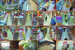 Сеть магазинов «Фора»