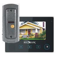 Видеодомофонные системы