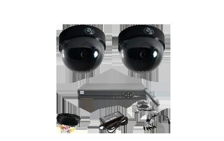 Аналоговая камера комплект