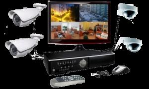 о необходимости установки систем видеонаблюдения