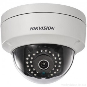 IP видеокамера Hikvision DS-2CD2110F-IS