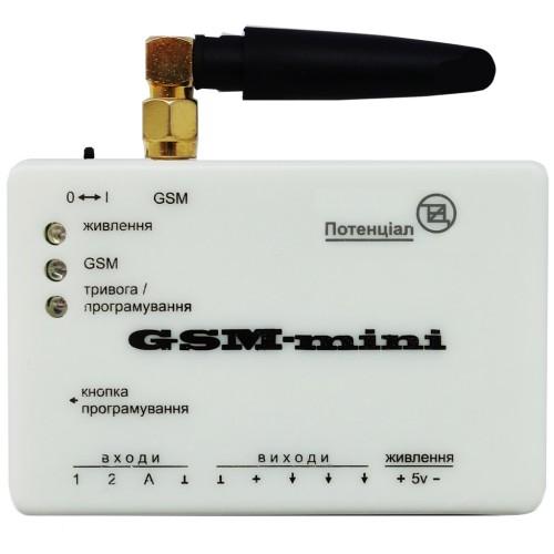 GSM-mini РК+