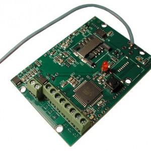 GSM сигнализация OKO-U