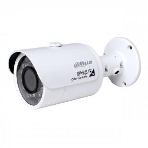 HD CVI камеры