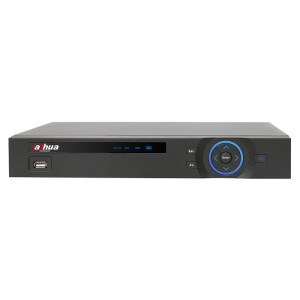 HDCVI видеорегистратор Dahua DH-HCVR5108H-V2