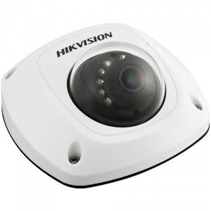 IP-видeoкaмepa Hikvision DS-2CD2542FWD-IWS