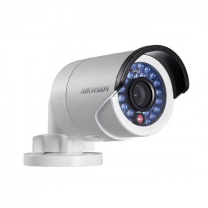 IP-видеокамера 1.3 Мп HIKVISION DS-2CD2012-I 12mm