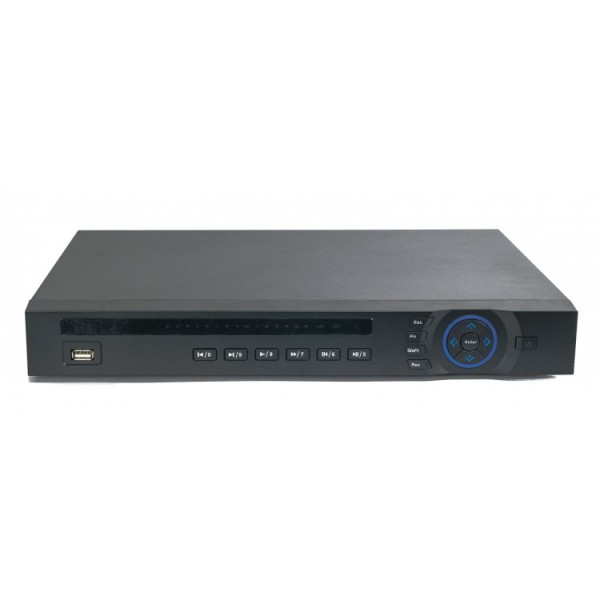 IP видеорегистратор Dahua DH-NVR4216