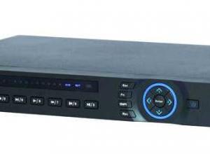 IP видеорегистратор Dahua DH-NVR7208
