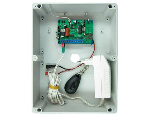 ППК GSM-ХИТ-box