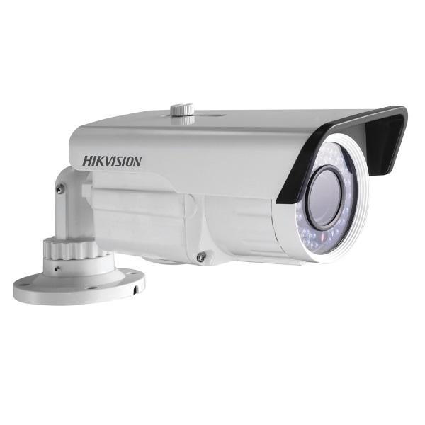 Tubro HD видеокамера Hikvision DS-2CE16C5T-VFIR3