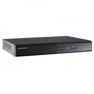 Turbo HD видеорегистратор Hikvision DS-7204HGHI-SH