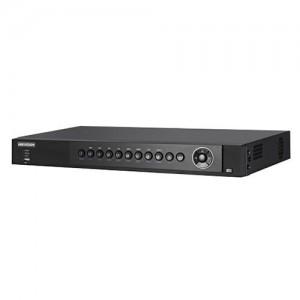 Turbo HD видеорегистратор Hikvision DS-7208HQHI-SH