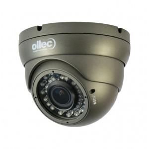 Видеокамера AHD Oltec HDA-LC-972VF-B