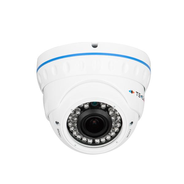 Видеокамера AHD купольная Tecsar AHDD-1M-30V-out