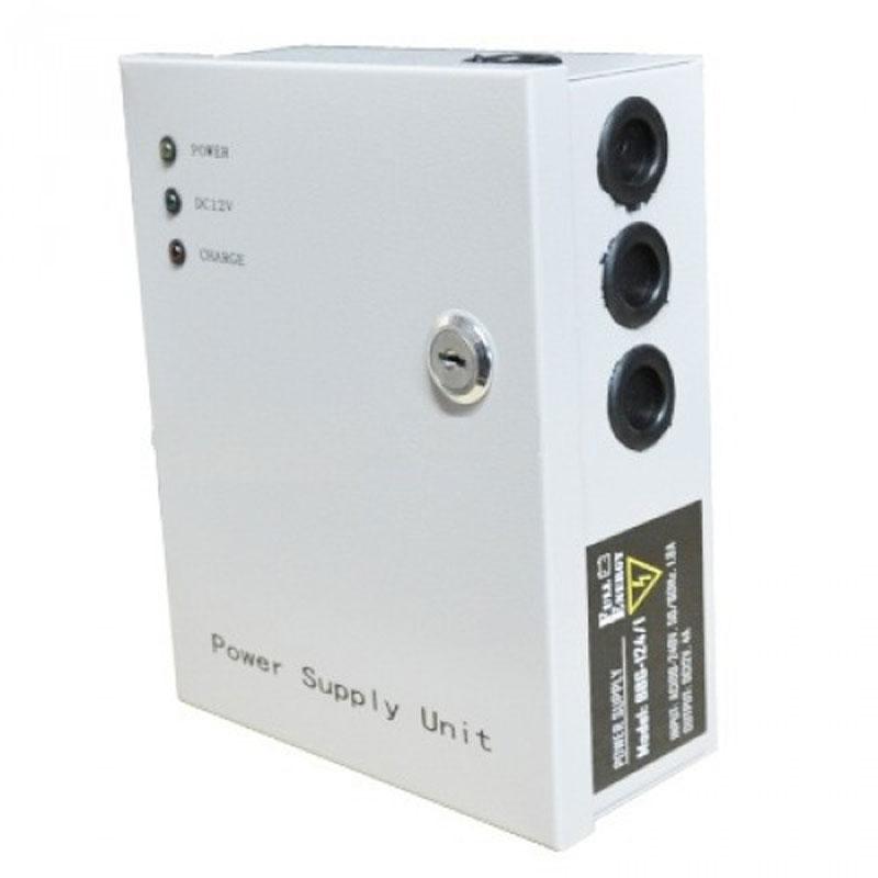 Источник бесперебойного питания Powerman UPS BackPro 600VA/360W, AVR (BACKPRO600)