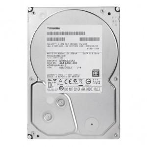 Жесткий диск 3.5 2Tb Toshiba