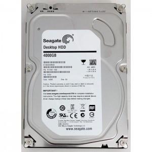 Жесткий диск 3.5 4Tb Seagate Desktop