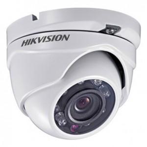 Аналоговая видеокамера Hikvision DS-2CE55A2P-IRM