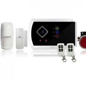 Комплект GSM сигнализации PoliceCam G10A