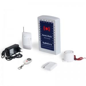Комплект беспроводной GSM-сигнализации Altronics Al-90 MINI KIT