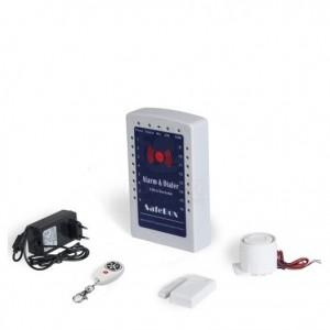 Комплект проводной GSM-сигнализации Altronics Al-91 MINI KIT