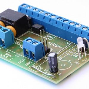 Локальный контроллер iBC-02