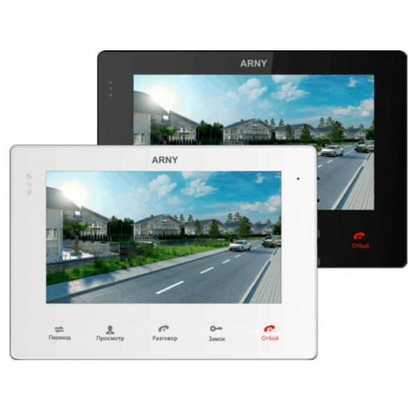 Видеодомофон Arny AVD-710M