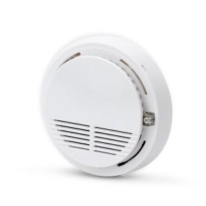 Беспроводной датчик дыма Страж М-501