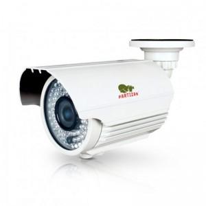 IP Видеокамера Partizan IPO-VF2LP POE
